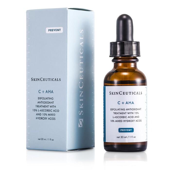 SkinCeuticals C+AHA vitamin C serum